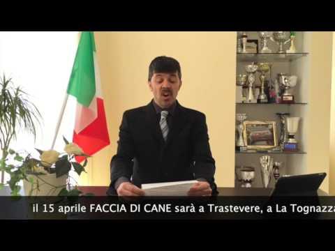BOAF  Cabaret estremo con Bianchi e Vicidomini - PROMO DUBROV