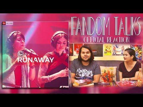 Fandom Talks: Indians React To Pakistan's Runaway, Coke Studio Season 11, Episode 2