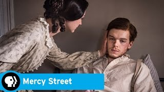 MERCY STREET | Episode 3 Preview | PBS