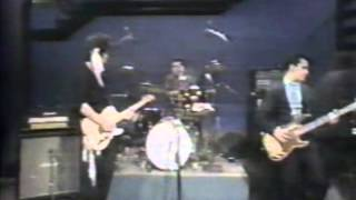 Bob Dylan performs Jokerman on the Letterman show in 1984. I have r...