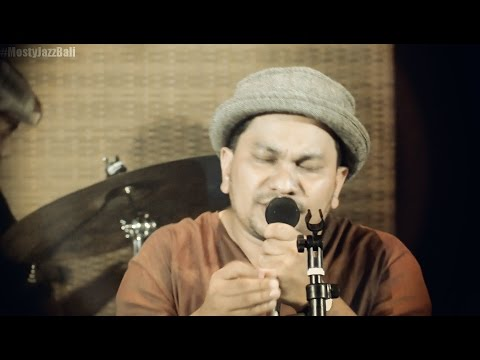 Download lagu baru Indra Lesmana & Friends ft. Tompi - Happy @ Mostly Jazz in Bali 09/10/2016 [HD] Mp3
