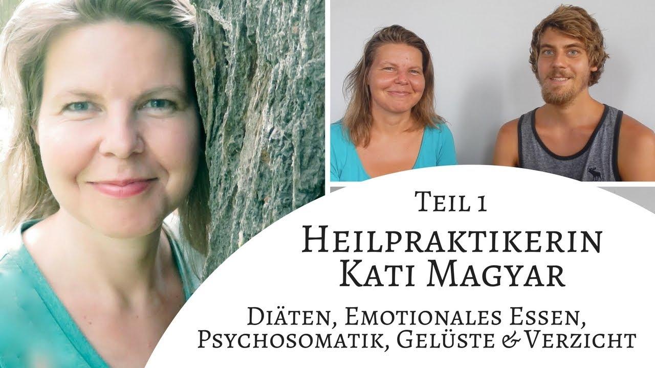 Kati Magyar von NATÜRLICH GESUND im Interview | Trailer II