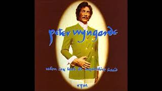 Peter Wyngarde - Come In