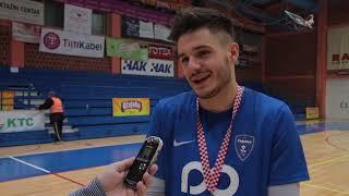 HNTV reportaža: 20. malonogometni turnir Križevci
