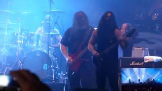 Obituary - Visions In My Head (live at Hellfest 2017)