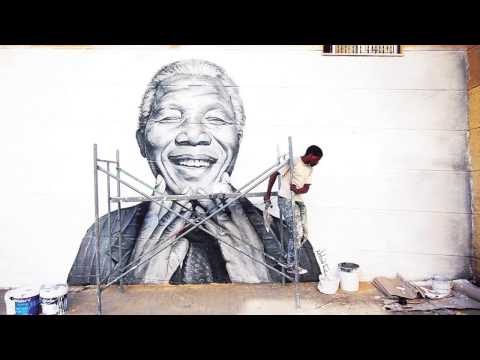 Sipho Ngubane, Smiso, Casanova, Faye Wonder - One Mandela Day (Deepconsoul Remix)