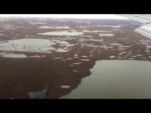 Prudhoe Bay Alaska - Oil and Gas on Alaska's North Slope