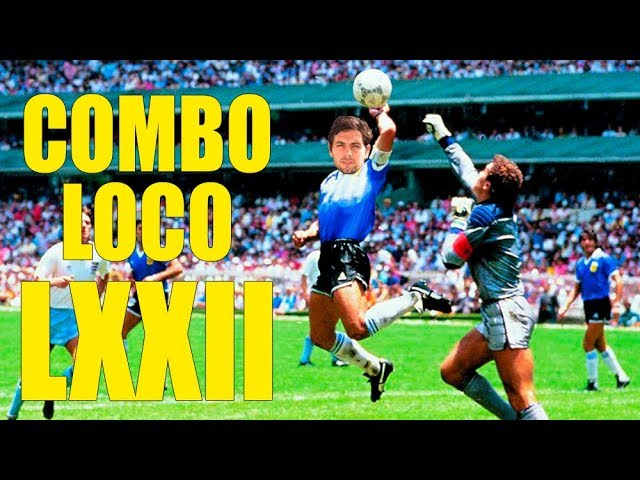 COMBO LOCO LXXII