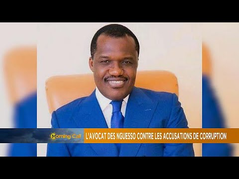 Nguesso's lawyer dismisses corruption allegation [The Morning Call]