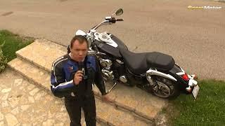 Kawasaki VN1700 Vulcan teszt