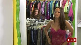 'extreme Cheapskate' Buys Secondhand Lingerie!