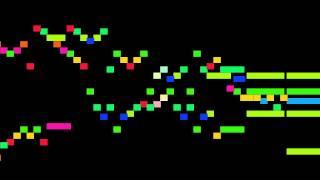 George Frideric Handel - Courante, mvt. 3, HWV 449