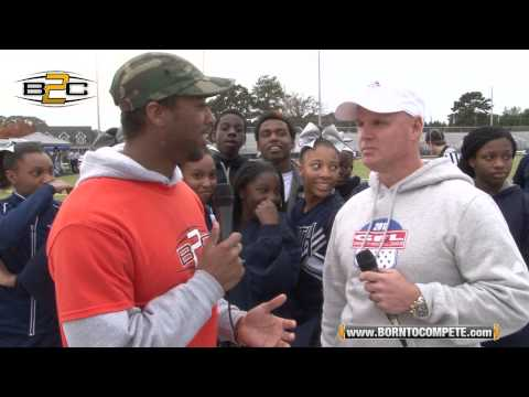 Born To Compete Youth Sports Show Episode 11 (2013)