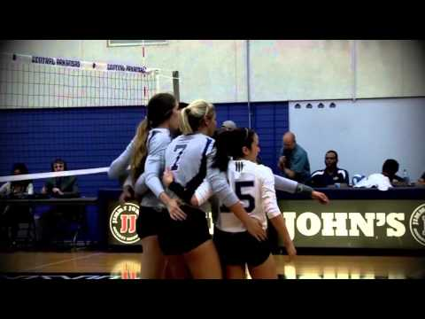 Volleyball: Southland Conference Tournament Promo