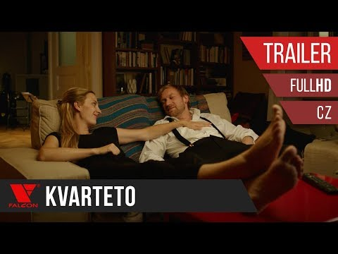 Kvarteto (2017) - Full HD trailer