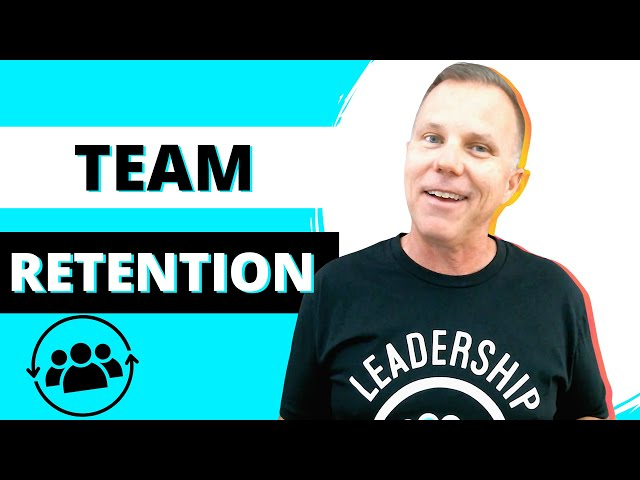 Episode 23 | Team Member Retention | Leadership in a Nutshell Podcast