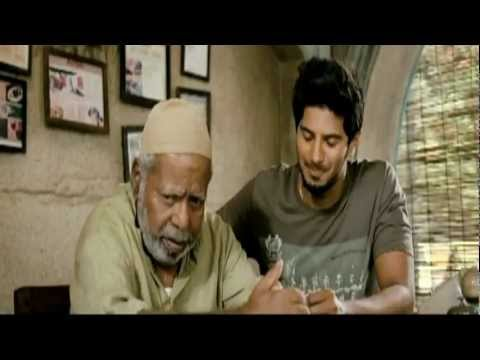 Mel Mel Mel HD Video Song - USTAD HOTEL