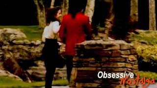 Michael Jackson and Lisa Marie Presley - Bleeding Love