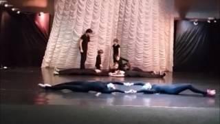 Акробатика и пластика