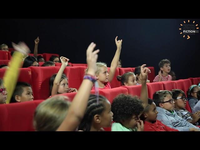 5e édition du Festival International du Film de Fiction Historique