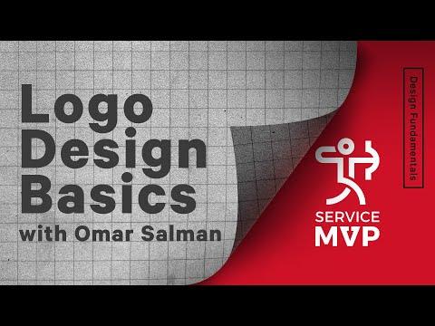 Logo Design Basics by Graphic Designer