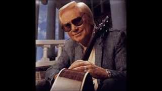 Watch George Jones Once A Day video
