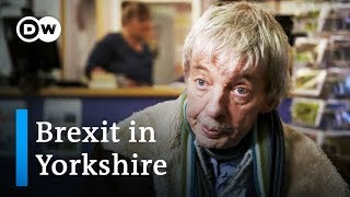 Brexit: Yorkshire