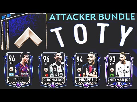 I GOT 96 OVR TOTY RONALDO /Toty bundle packs opening- How to get Toty Masters Messi,Ronaldo for free