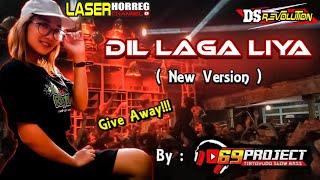 Download Lagu DJ SLOW BASS PALING ENAK BUAT JOGET || DJ DIL LAGA LIYA VERSI TERBARU BY 69 PROJECT mp3