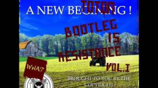 NINE INCH NAILS BOOTLEG IS RESISTANCE VOL 1