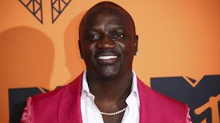 Singer Akon's Senegalese 'Wakanda' city unstarted, locals left in dark