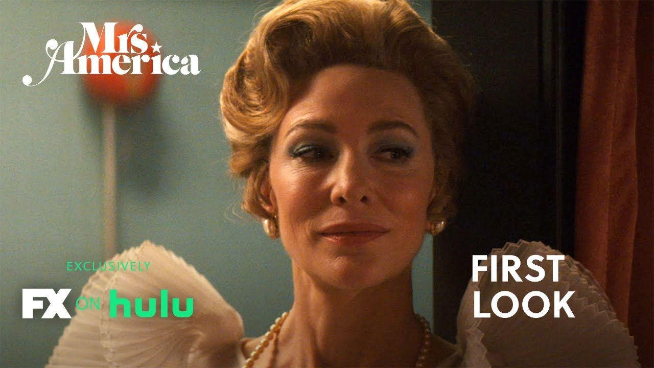 Mrs. America | First Look | FX