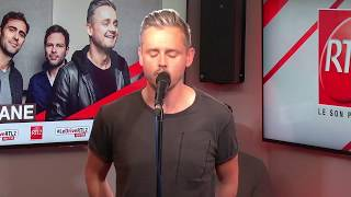 "Keane - ""Sucker"" (cover Jonas Brothers) - acoustic - RTL2 2019"