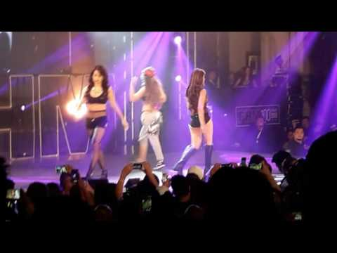 Event: FHM Philippines Victory Party 2016 - RRJ