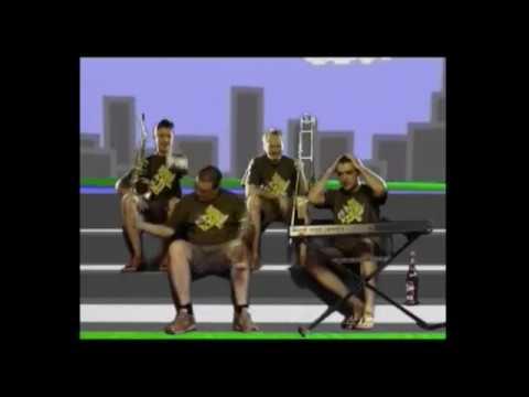 Doctor Calypso - CCCP (Videoclip Oficial)