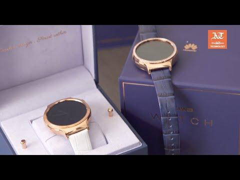 Huawei Smart Watch: Full review