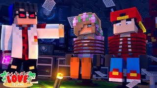 THE EVIL SCIENTIST GETS HIS REVENGE   Minecraft Love Island   Little Kelly