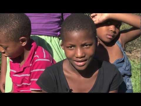 """Real Mother, Real Kids"" - PIH Lesotho"