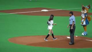 2016/07/23 北海道日本ハムファイターズ VS. オリックス・バファローズ ...