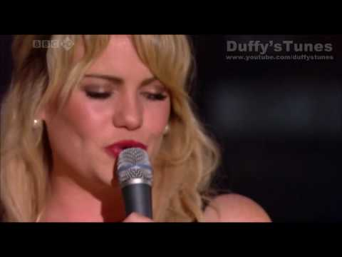 Duffy - Syrup & Honey Live.