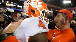 Clemson vs. Alabama 2017 final score: Tigers stun Tide to win The Rematch