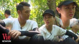 [HOT] Phương Oanh chia sẻ những ấm ức sau thử thách sinh tồn trong rừng | Mỹ Nhân Hành Động
