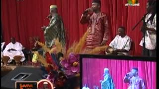 Abdoulaye DIABATÉ    Sumu Kura N°1
