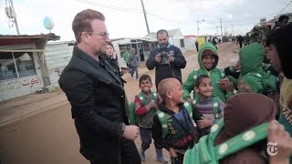 U2News - Jordan: A Home, but Not Home