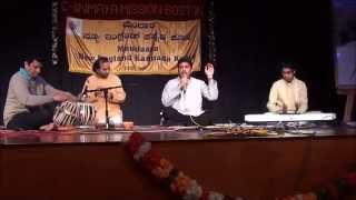Enu Dhanyalo Lakumi - Sri Purandara Dasa Composition