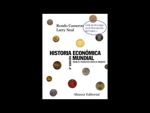 historia economica mundial rondo cameron pdf