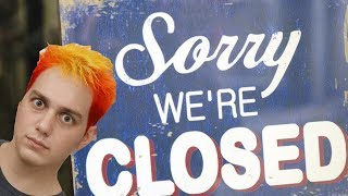 Defy Media (Smosh Parent Company) Gives Notice of Office Closing