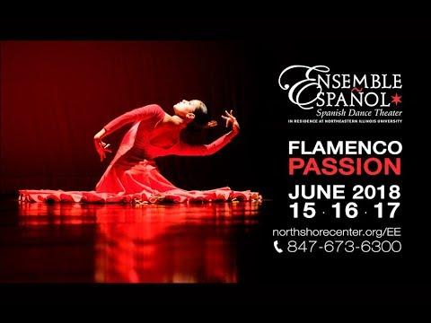 Flamenco Passion 2018