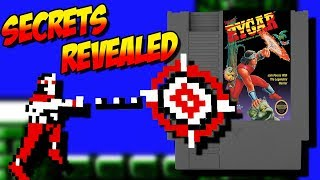 Rygar NES Secrets and History | Relive the Groundbreaking Adventure Classic