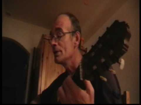 When the fiddler has played his last tune - Guy Carawan (Cover by Mr. Sauerandreas )